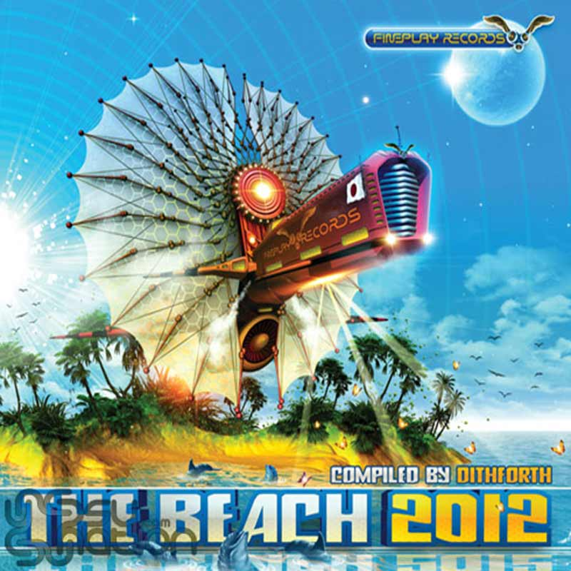 V.A. - The Beach 2012 (Compiled by DJ Dithforth)