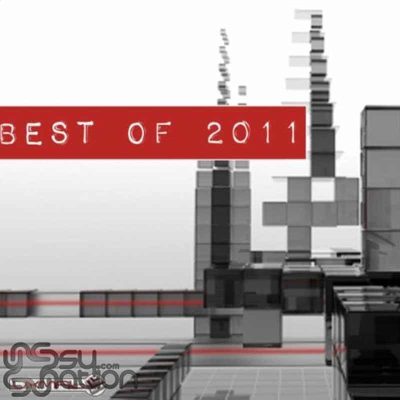 V.A. - Best Of 2011