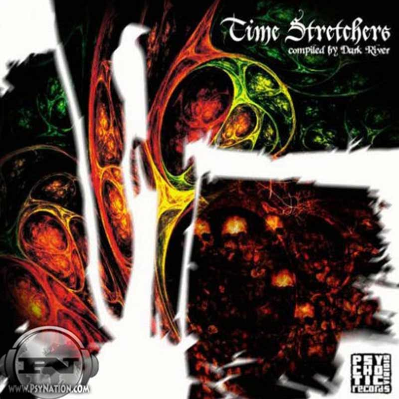 V.A. - Time Stretchers (Compiled by Dark River)
