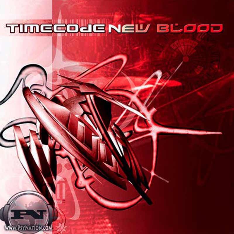 V.A. - New Blood