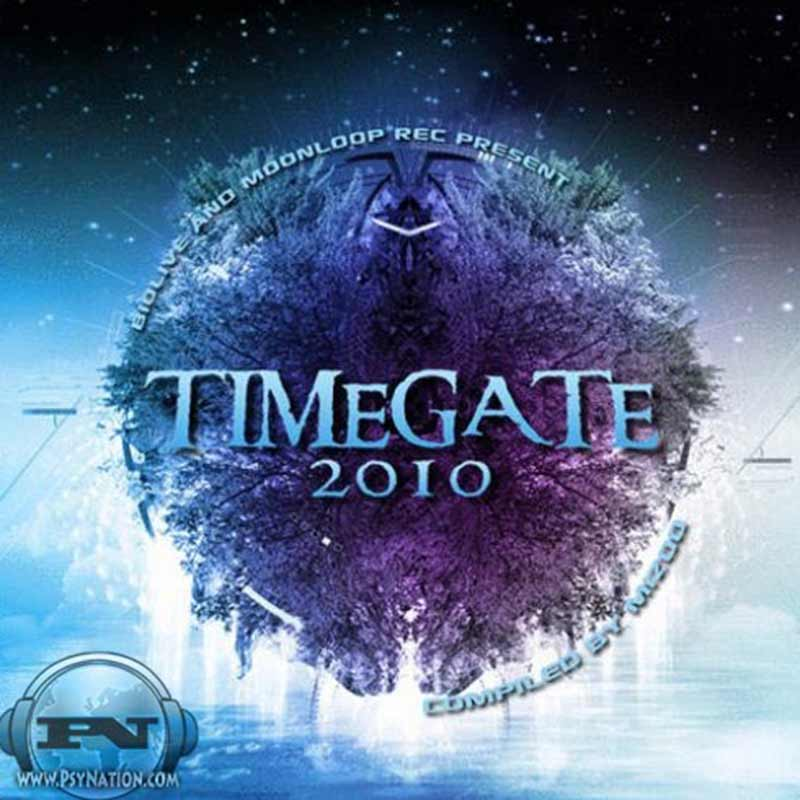 V.A. - Timegate 2010 (Compiled by Mizoo)