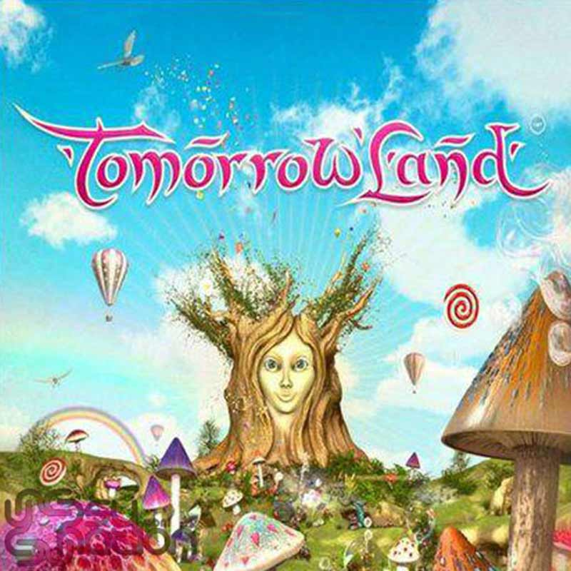V.A. - Tomorrowland 2011 (Mixed by Dimitri Vegas & Like Mike)
