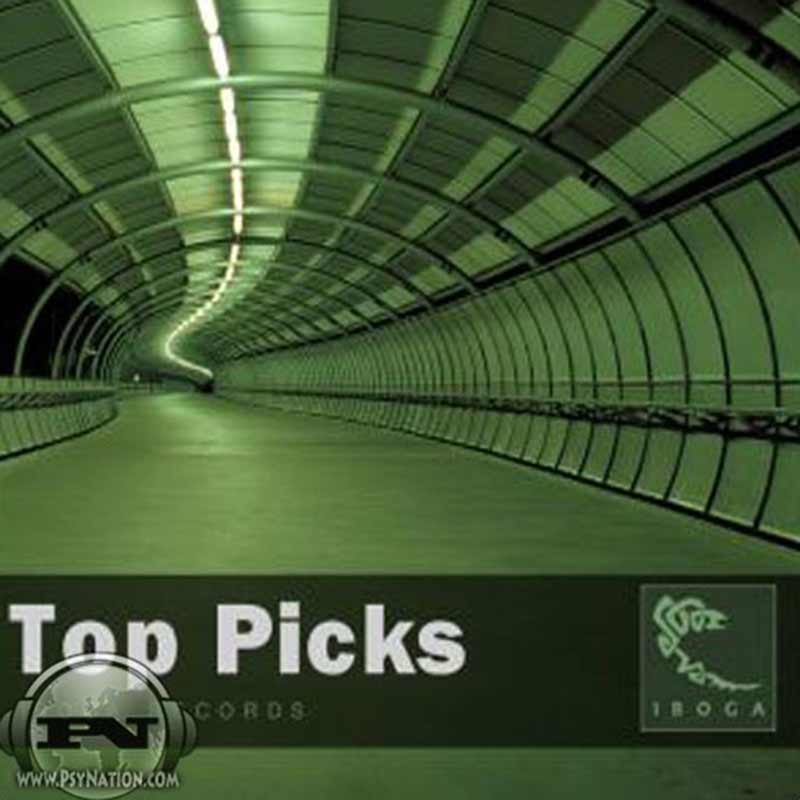 V.A. - Top Picks