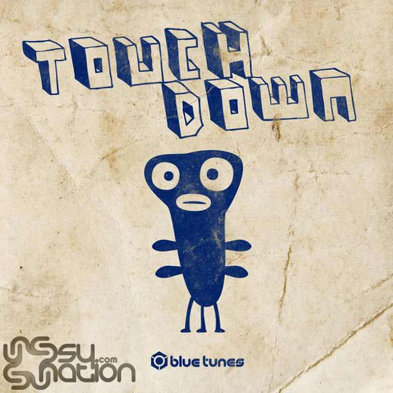 V.A. - Touchdown