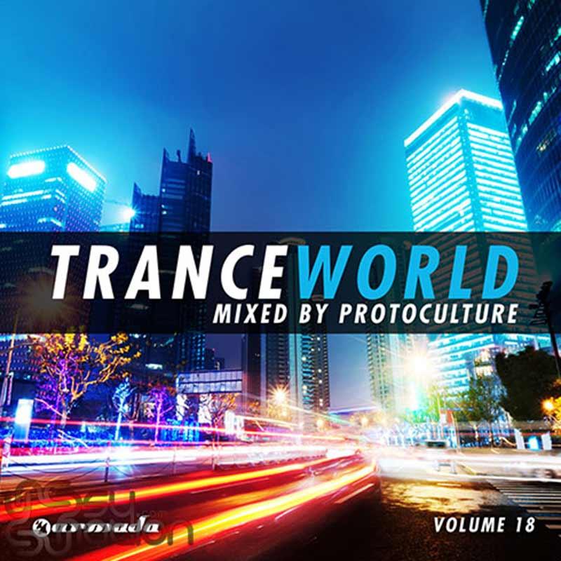 V.A. - Trance World Vol. 18