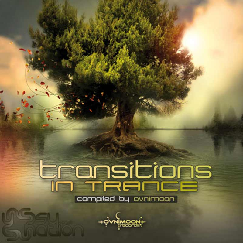 V.A. - Transitions In Trance (Compiled by Ovnimoon)
