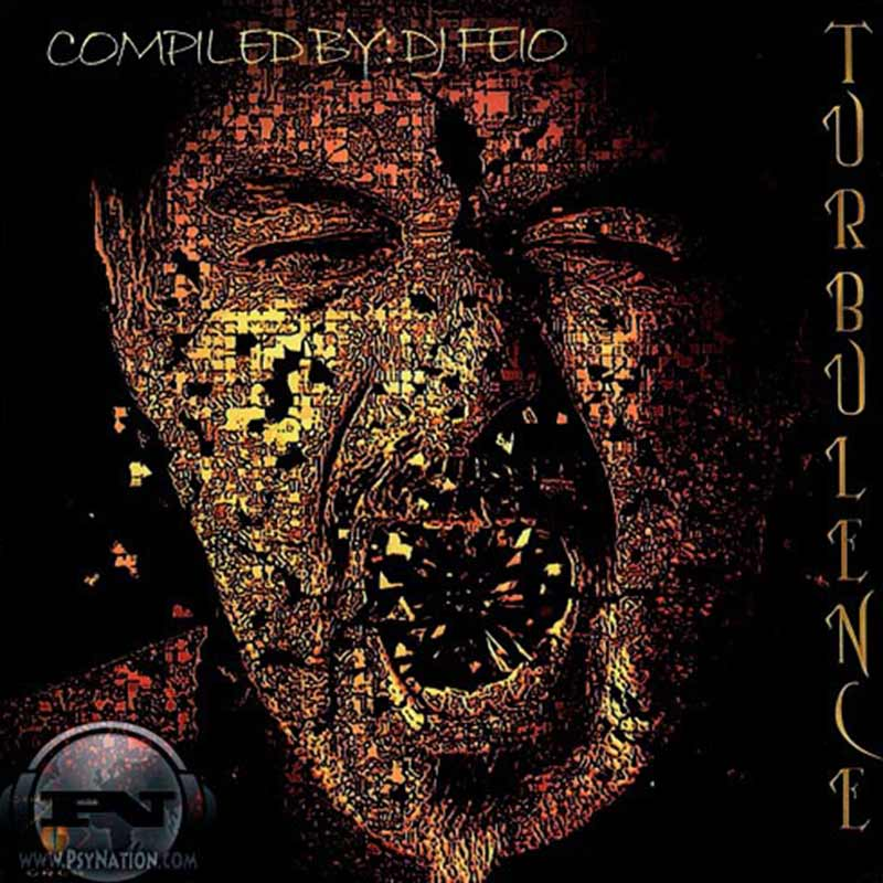 V.A. - Turbulence (Compiled by DJ Feio)