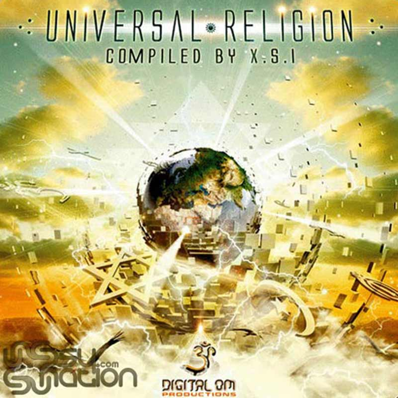 V.A. - Universal Religion (Compiled by XSI)