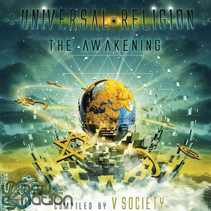 V.A. - Universal Religion 2: The Awakening