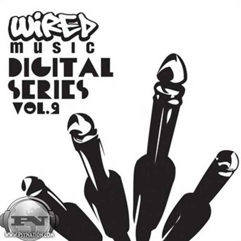 V.A. - Wired Digital Series Vol. 2