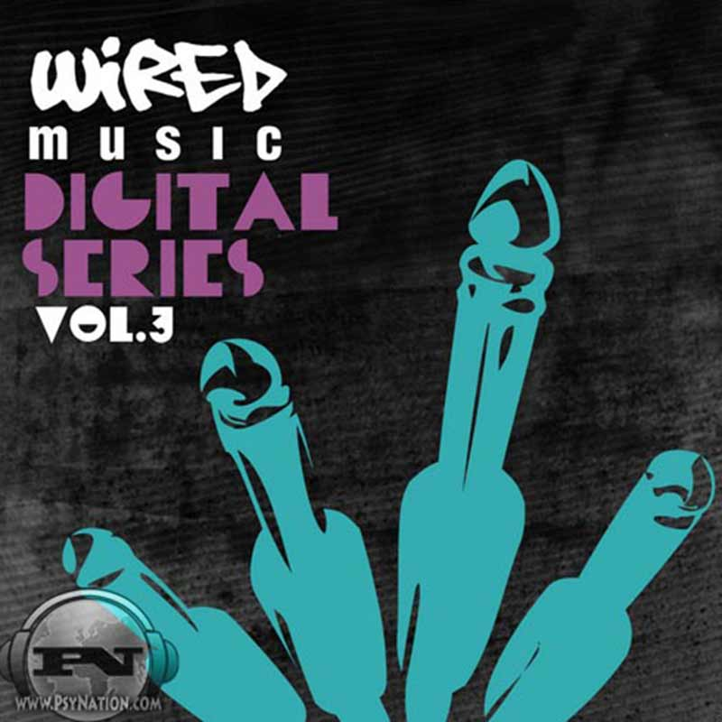 V.A. - Wired Digital Series Vol. 3