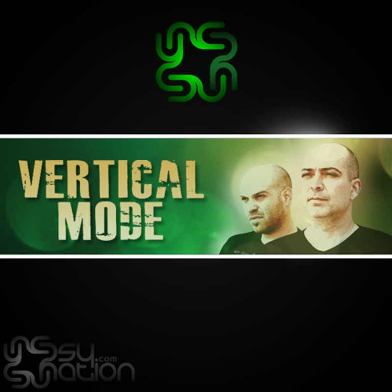 Vertical Mode - 2013 Mix (Set)