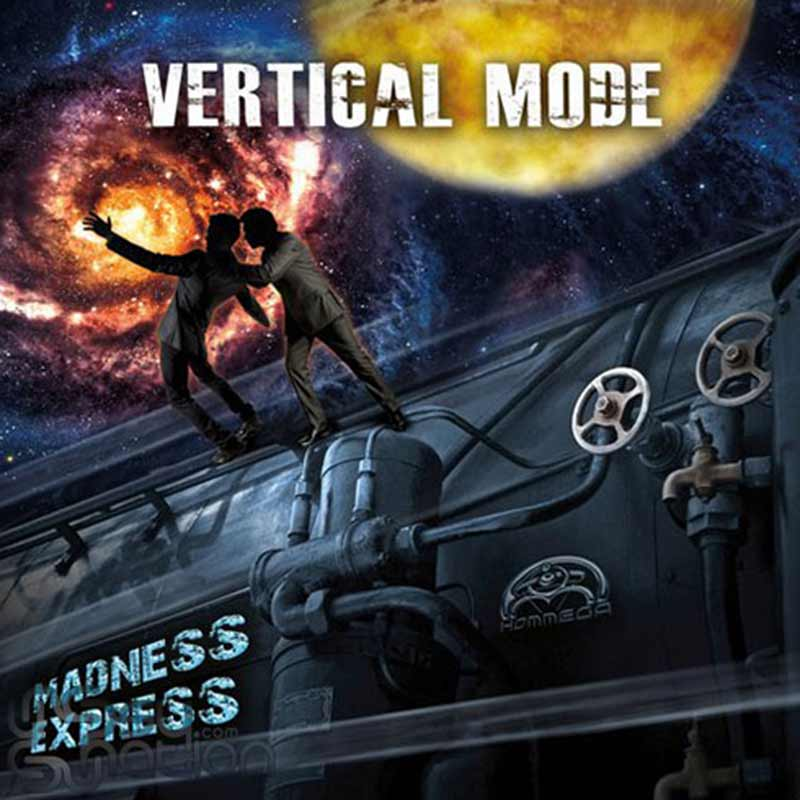 Vertical Mode - Madness Express