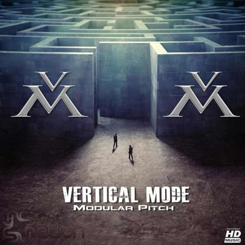 Vertical Mode – Modular Pitch