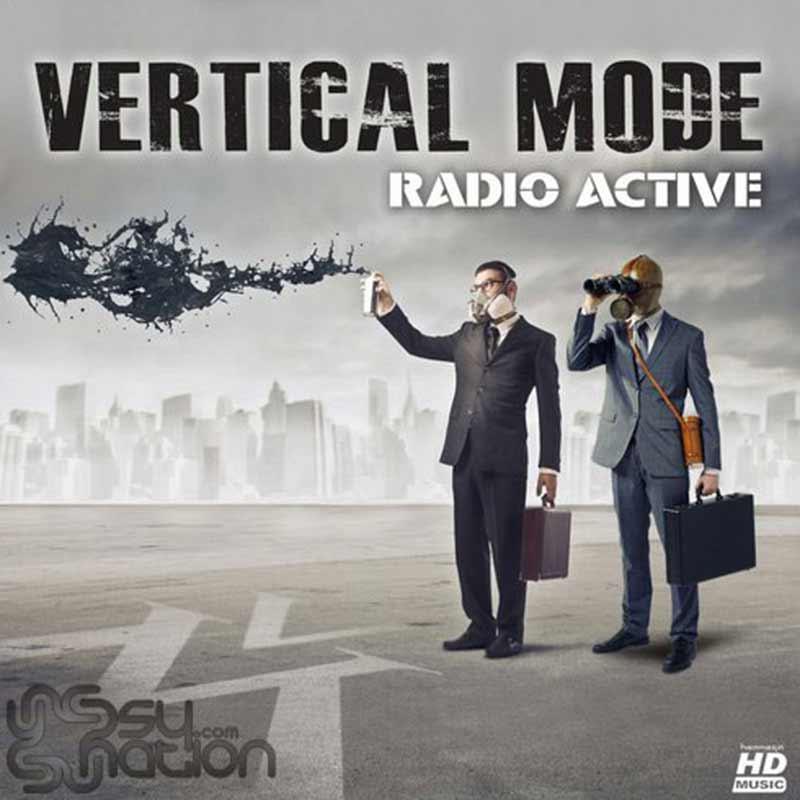 Vertical Mode - Radio Active