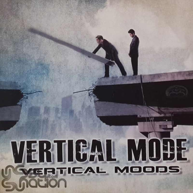 Vertical Mode - Vertical Moods