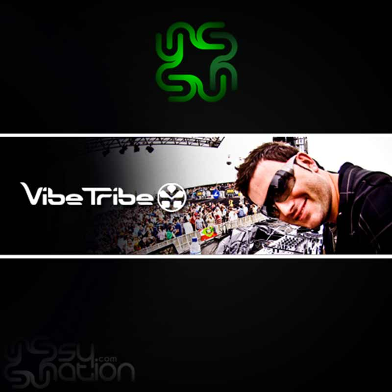 Vibe Tribe - Back To The Source (Set)