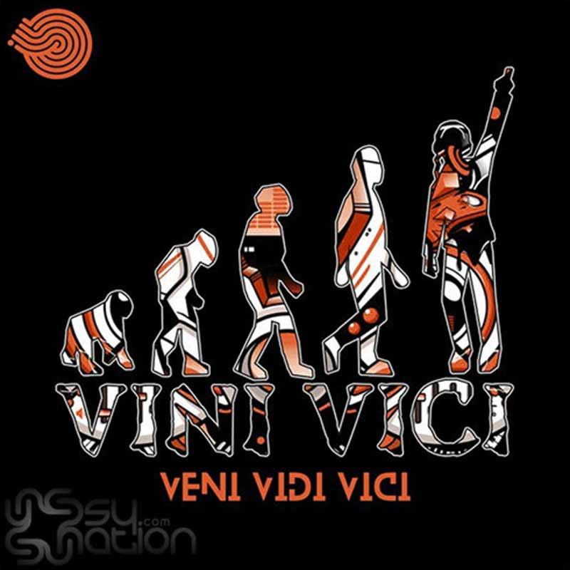 Vini Vici - Veni Vidi Vici