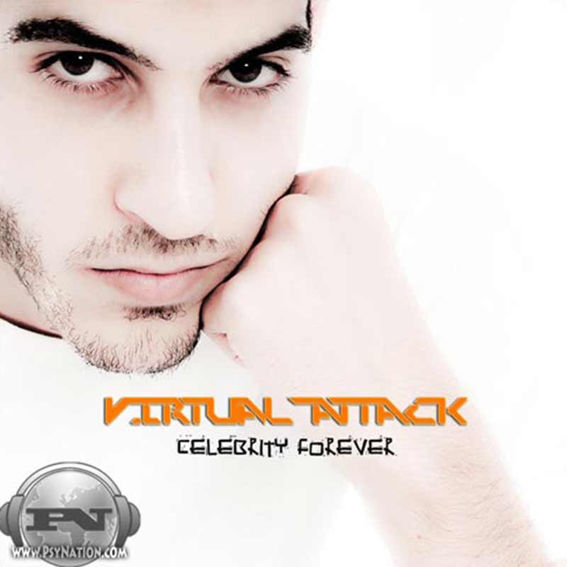 Virtual Attack - Celebrity Forever