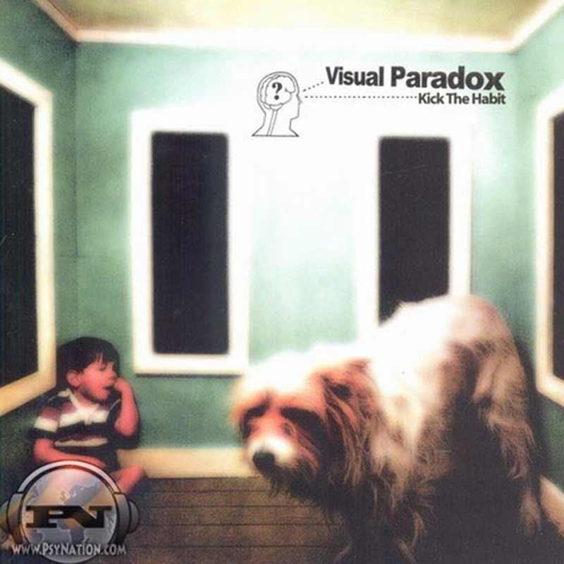 Visual Paradox - Kick The Habit