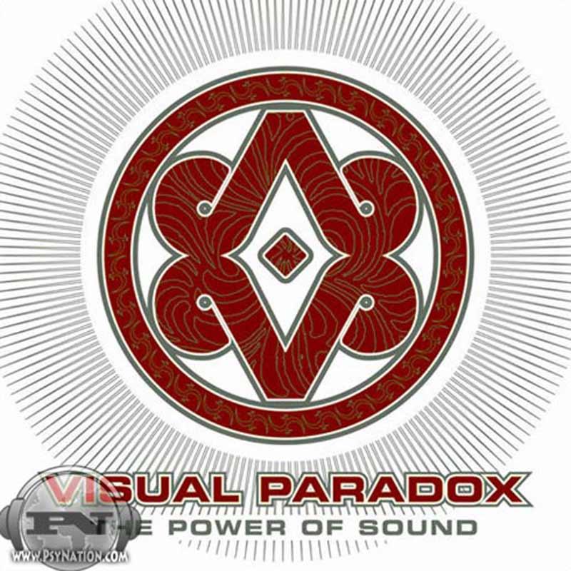 Visual Paradox - The Power Of Sound