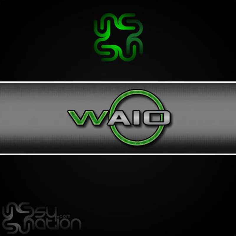 Waio - Selections: The Best Of 2010 (Set)