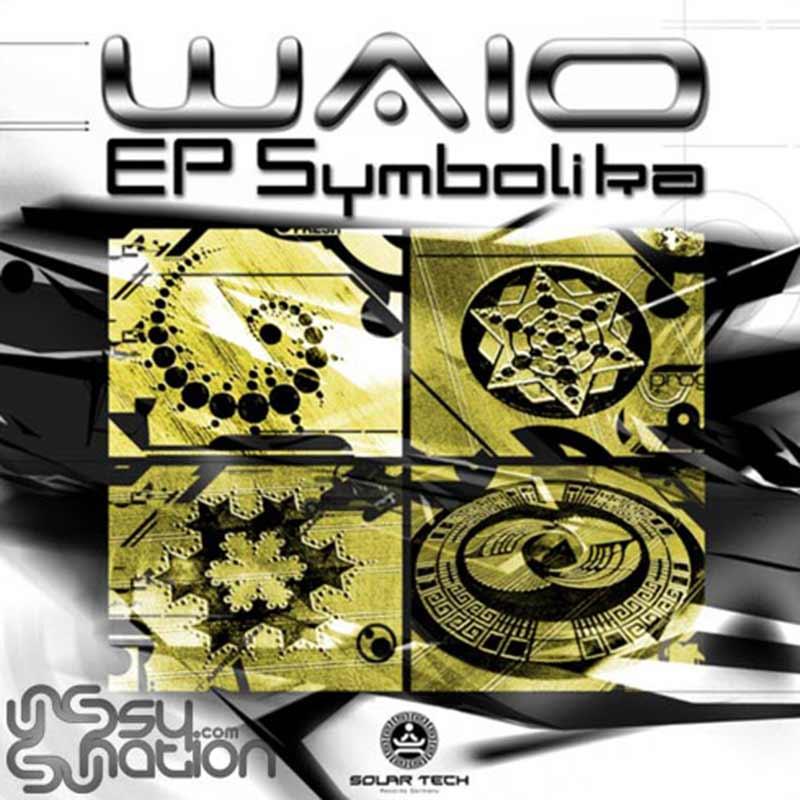 Waio - Symbolika EP