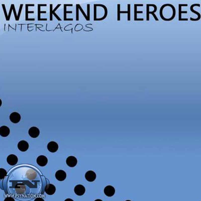 Weekend Heroes - Interlagos