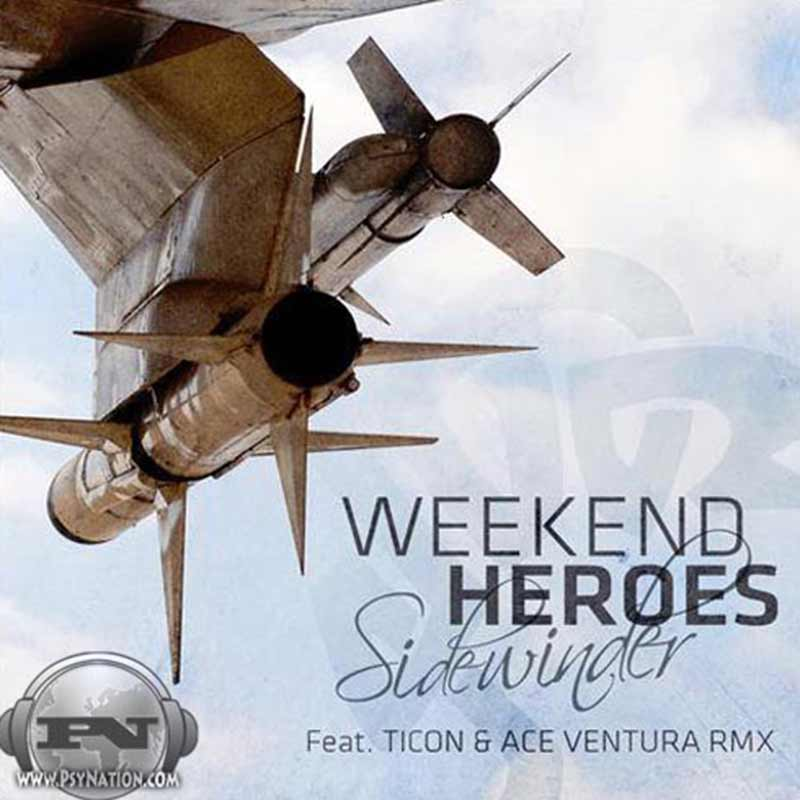 Weekend Heroes - Sidewinder