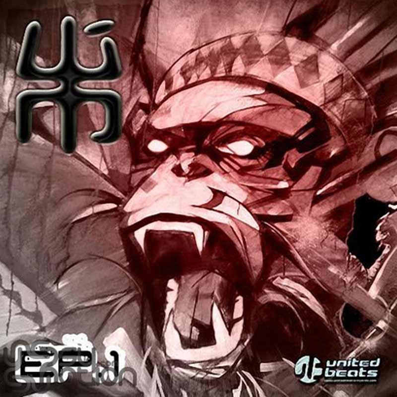 Wild Monkeys - EP.1