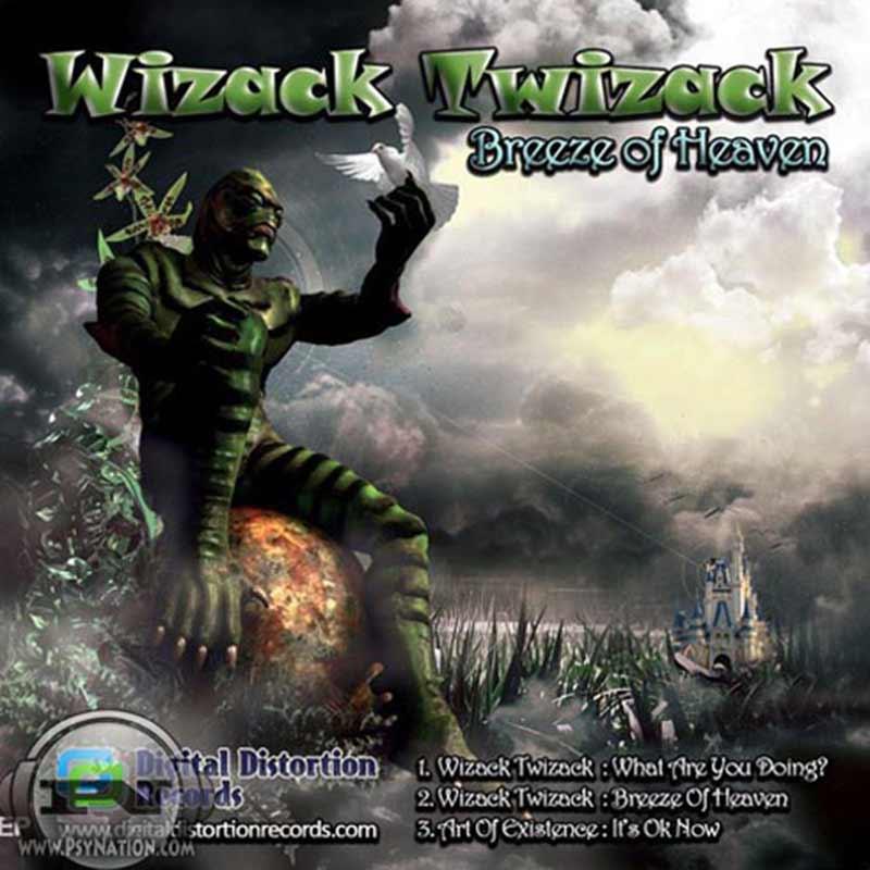 Wizack Twizack - Breeze Of Heaven