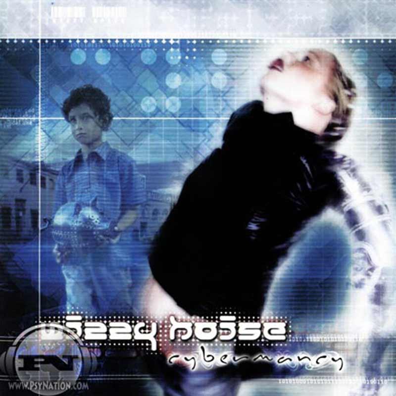 Wizzy Noise - Cybermancy