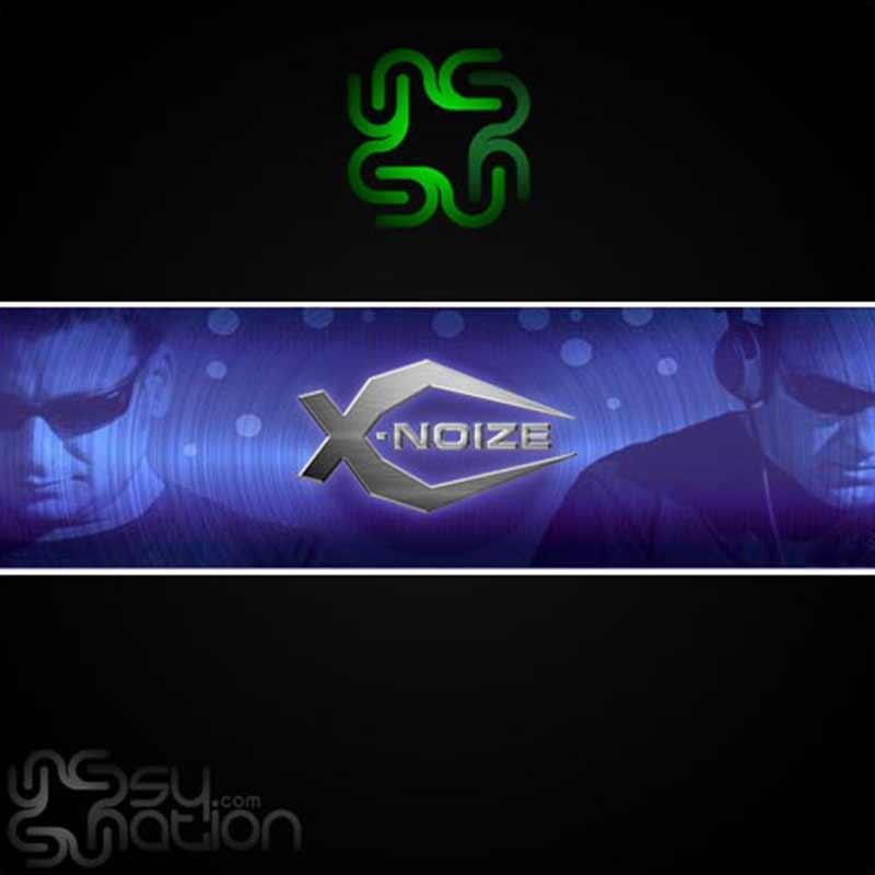 X-Noize - Live 2013 (Set)
