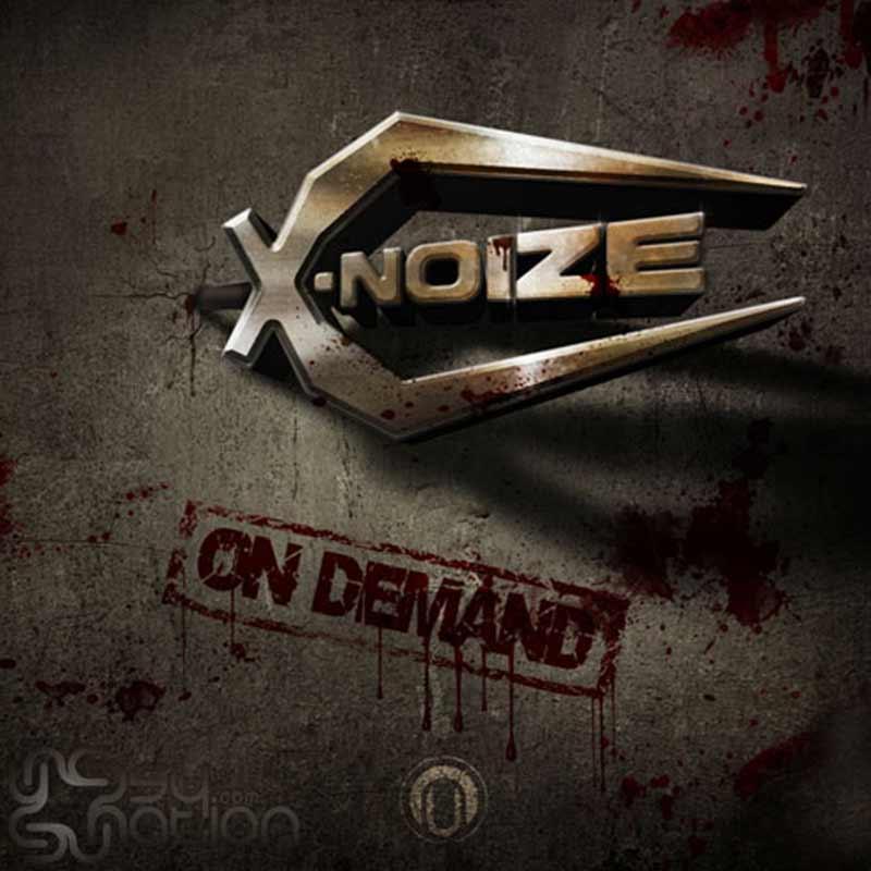X-Noize - On Demand