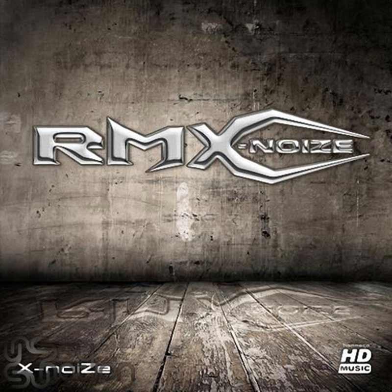 X-Noize - RMX-Noize