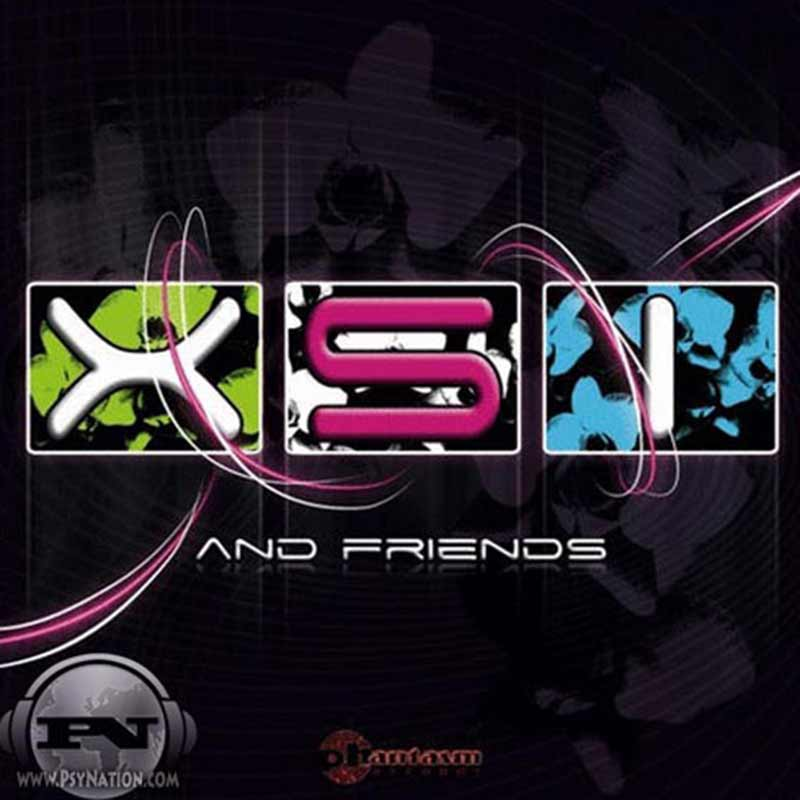 XSI - XSI And Friends