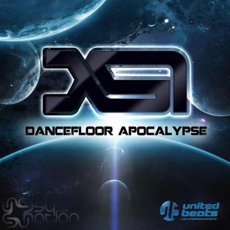 XSI - Dancefloor Apocalypse