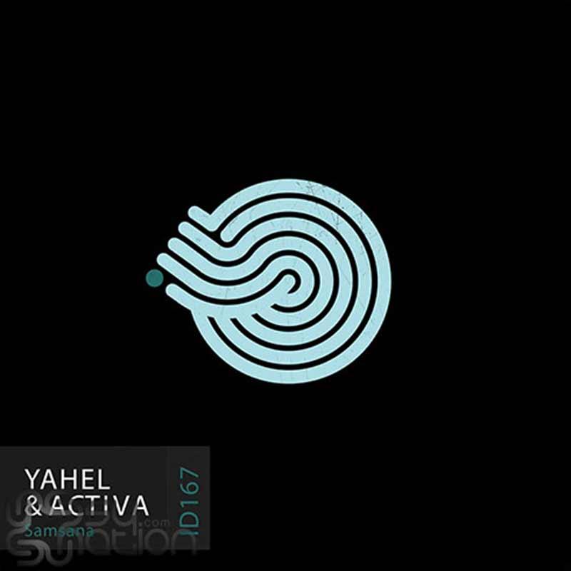 Yahel & Activa - Samsana