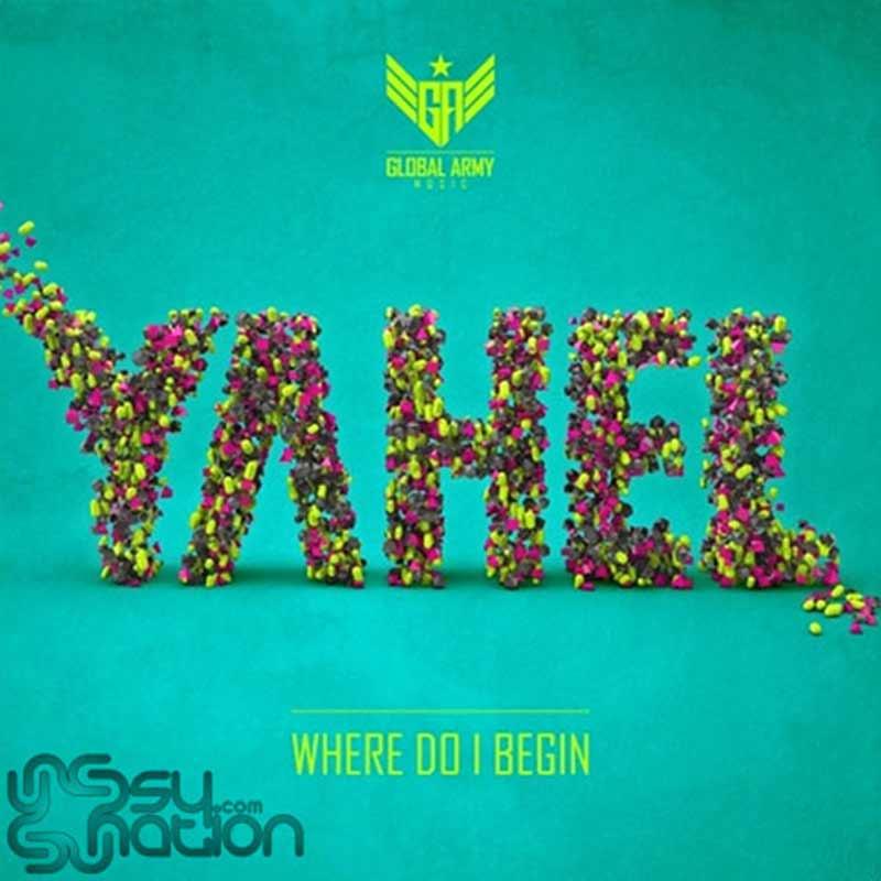 Yahel - Where Do I Begin