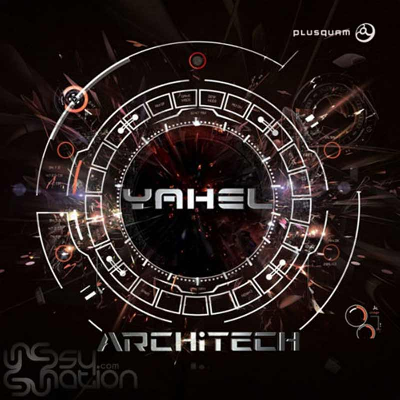 Yahel - Architect