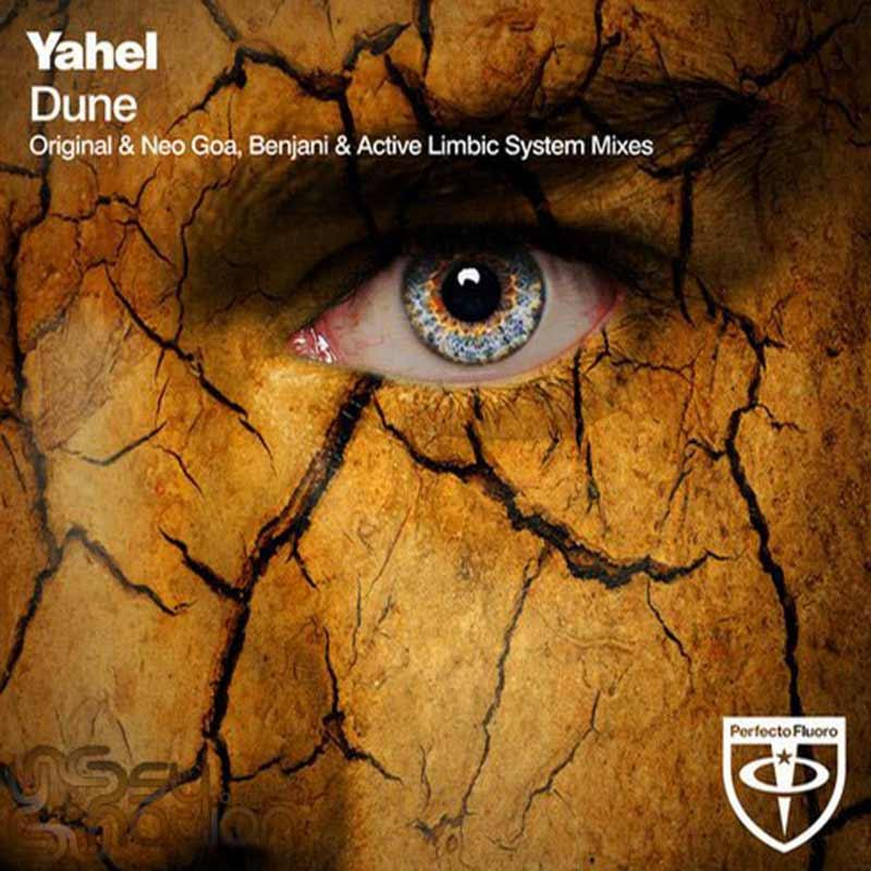Yahel - Dune