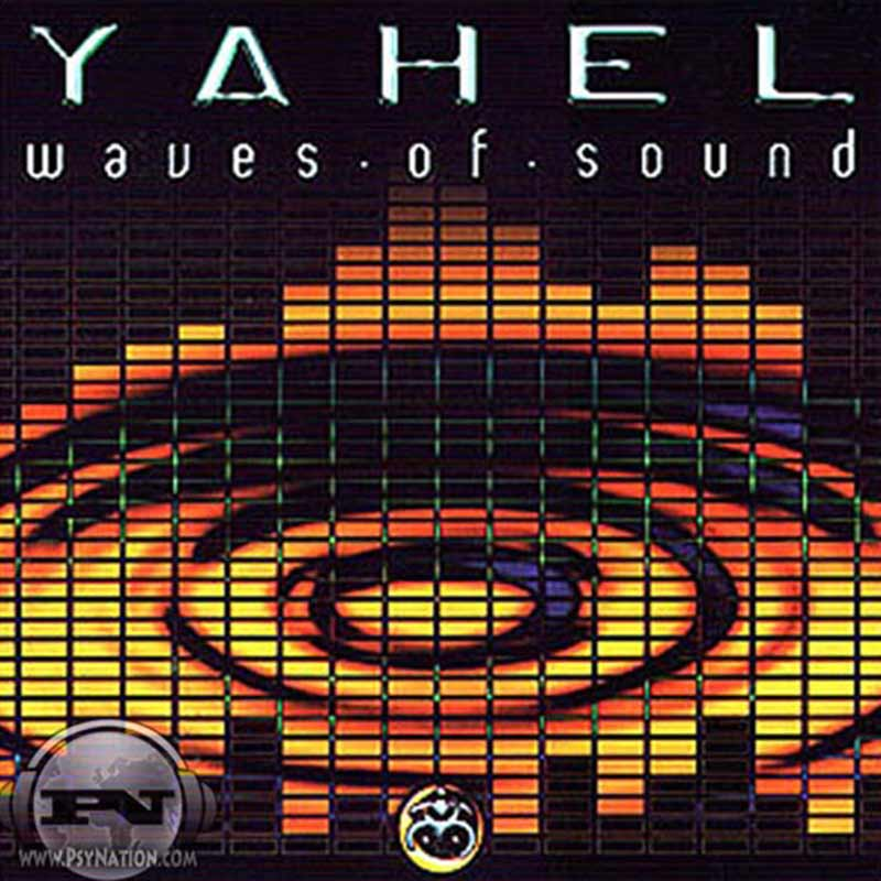 Yahel - Waves Of Sound
