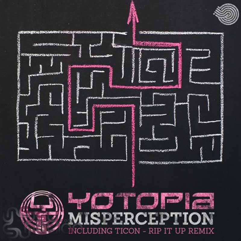 Yotopia - Misperception