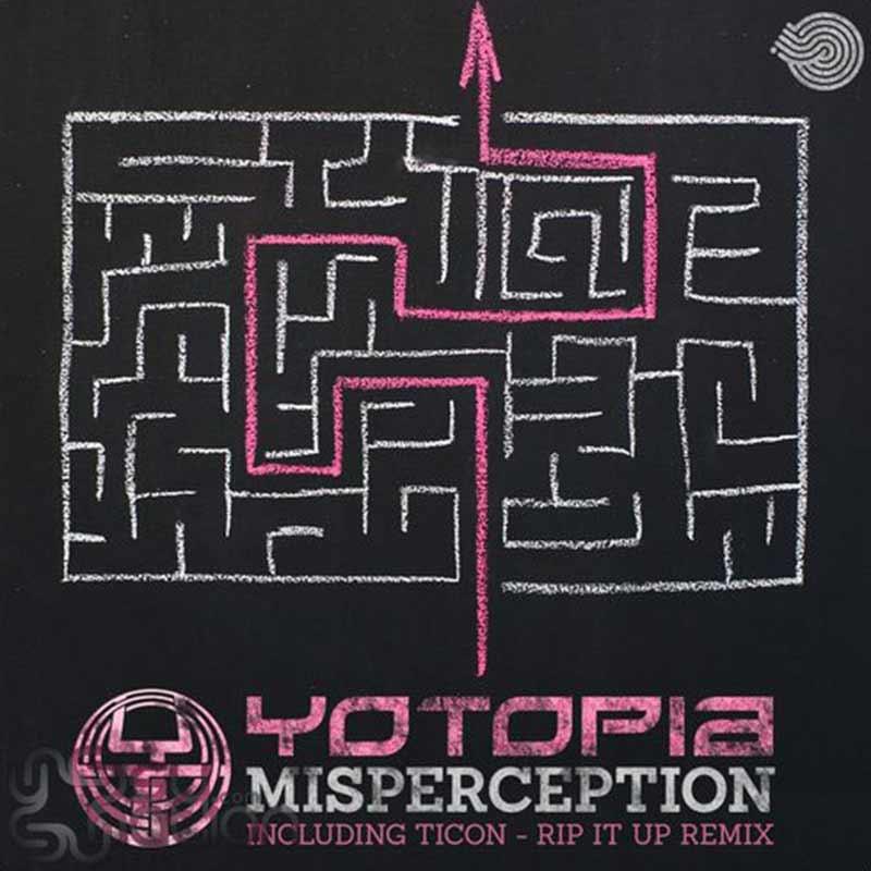 Yotopia - Misperception