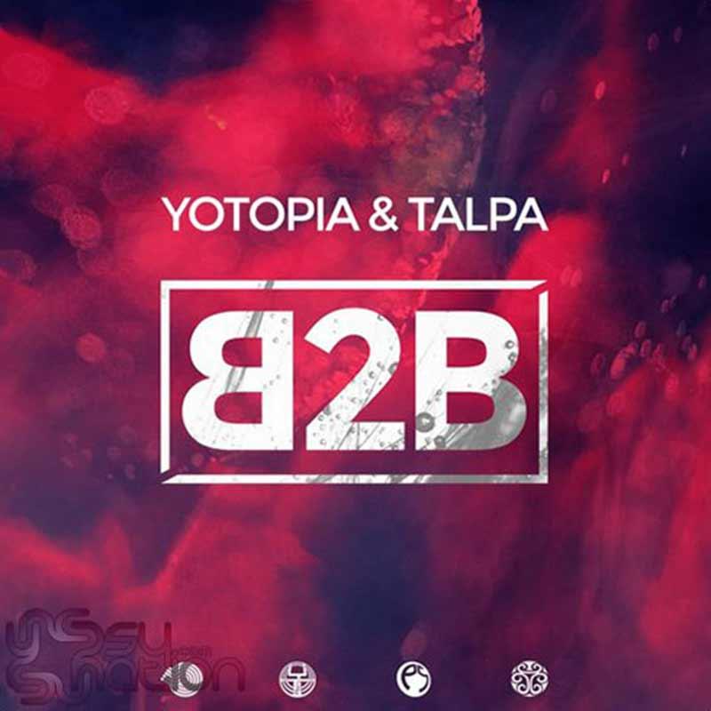 Yotopia & Talpa - B2B