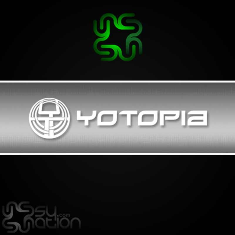 Yotopia – October 2012 (Set)