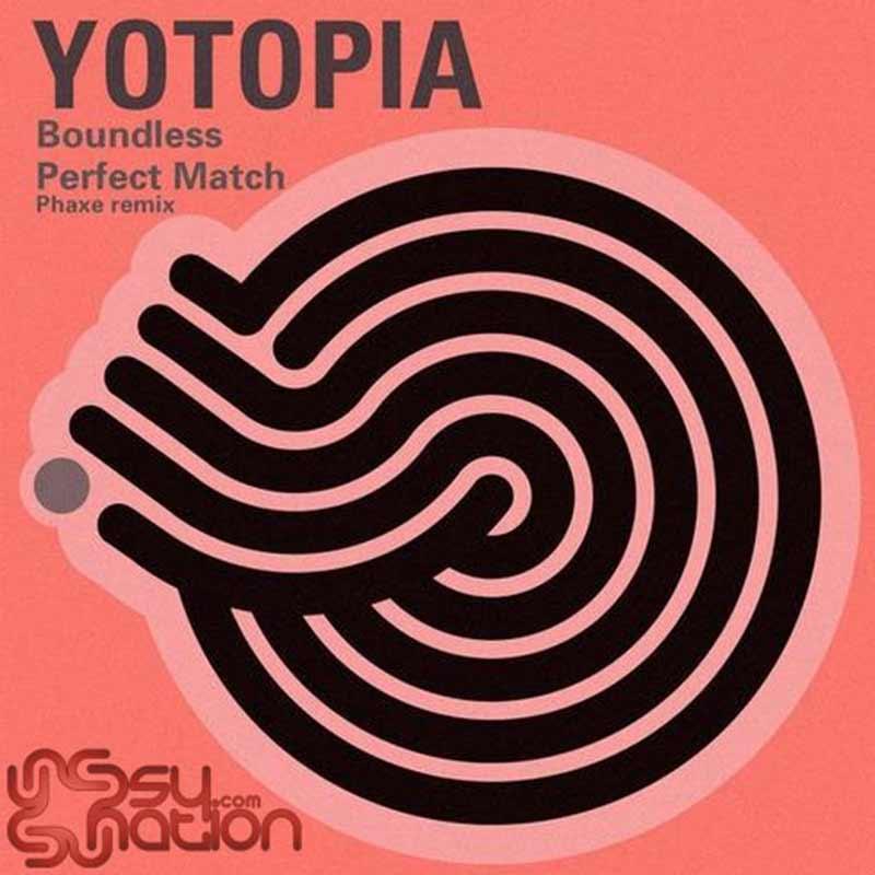 Yotopia – Boundless