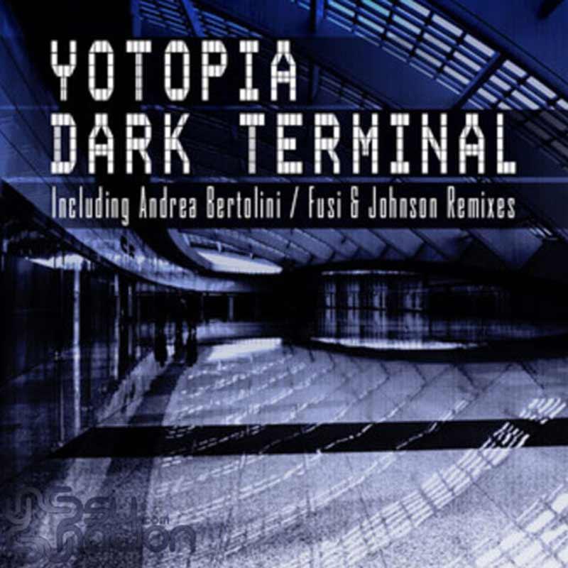 Yotopia - Dark Terminal