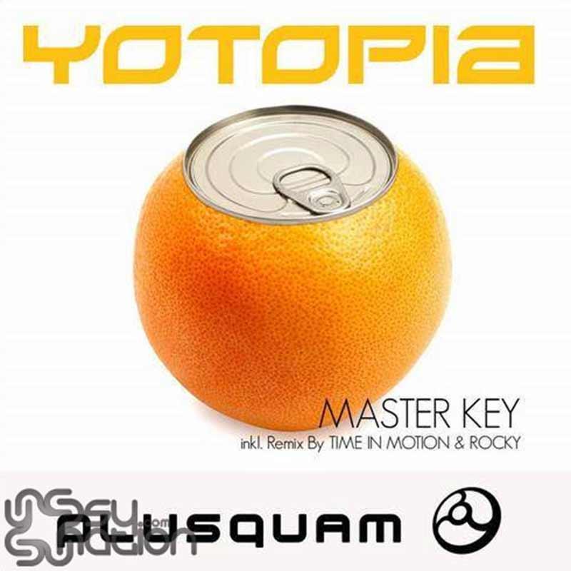 Yotopia - Master Key