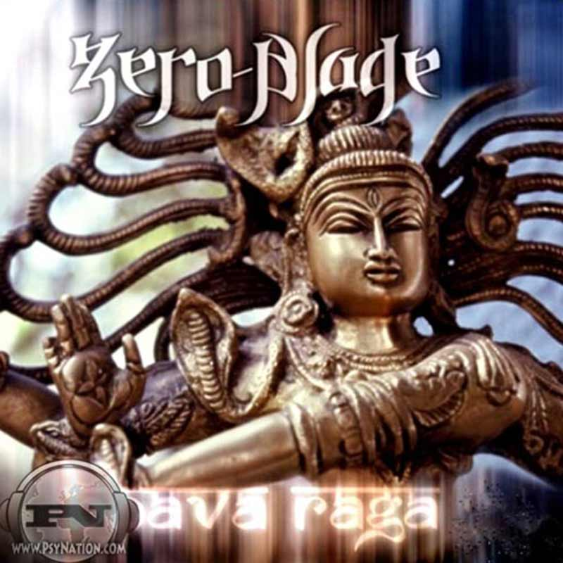Zero Blade - Bhava Raga EP